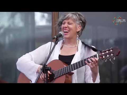Connecting Diversity Concert - Chilean Artists Ensamble: Armonía Mestiza