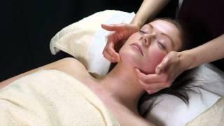 Aromatherapy - Face & Scalp Massage Tutorial [Unintentional ASMR]