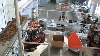 Конвейерные системы (Телескопические конвейера)(, 2013-11-05T09:27:05.000Z)