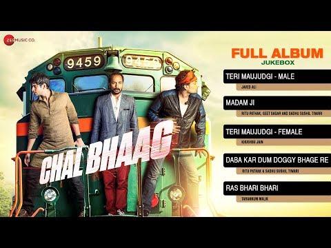Chal Bhaag Full Songs | Jukebox | Deepak Dobariyal & Keeya Khanna | Sadhu Sushil Tiwari
