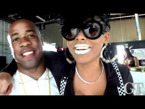 Behind The Scenes Yo Gotti - I Got Dat Sack (Video)