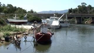 Puglia - Gargano- Rodi Garganico e Capojale (analogico)