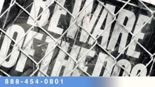 Michigan Dog Bite Lawyer | (313) 438-4357  | Michigan Injury Lawyers