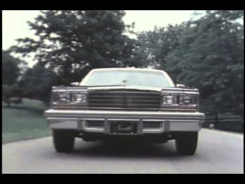 1979 Cadillac Seville Intro Youtube