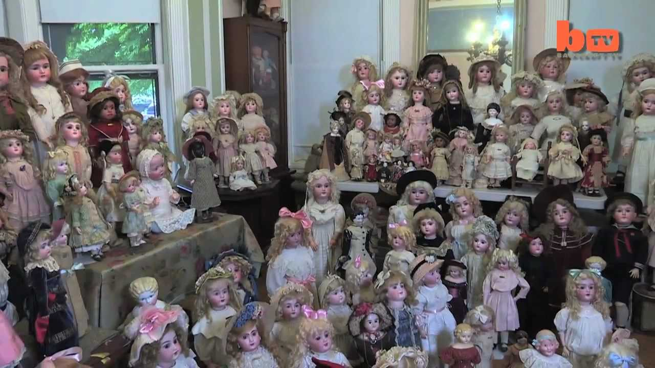 The 2 Million Dollar Doll Collection Youtube