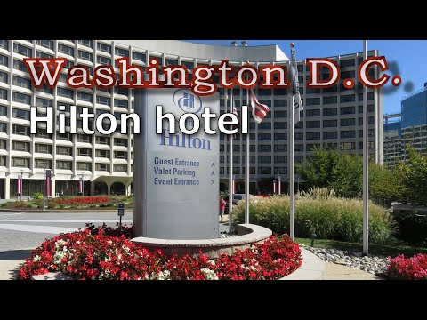 (3.1.) Washington Hilton Hotel