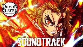 Demon Slayer Mugen Train OST | EPIC SOUNDTRACK MIX (HQ Fan-Made)