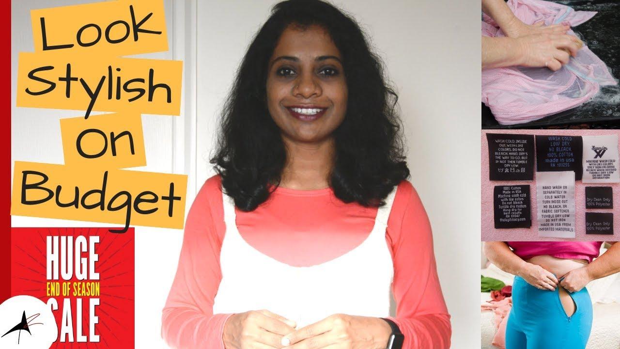 Shop On Budget 5 Easy Tips   Arpitharai
