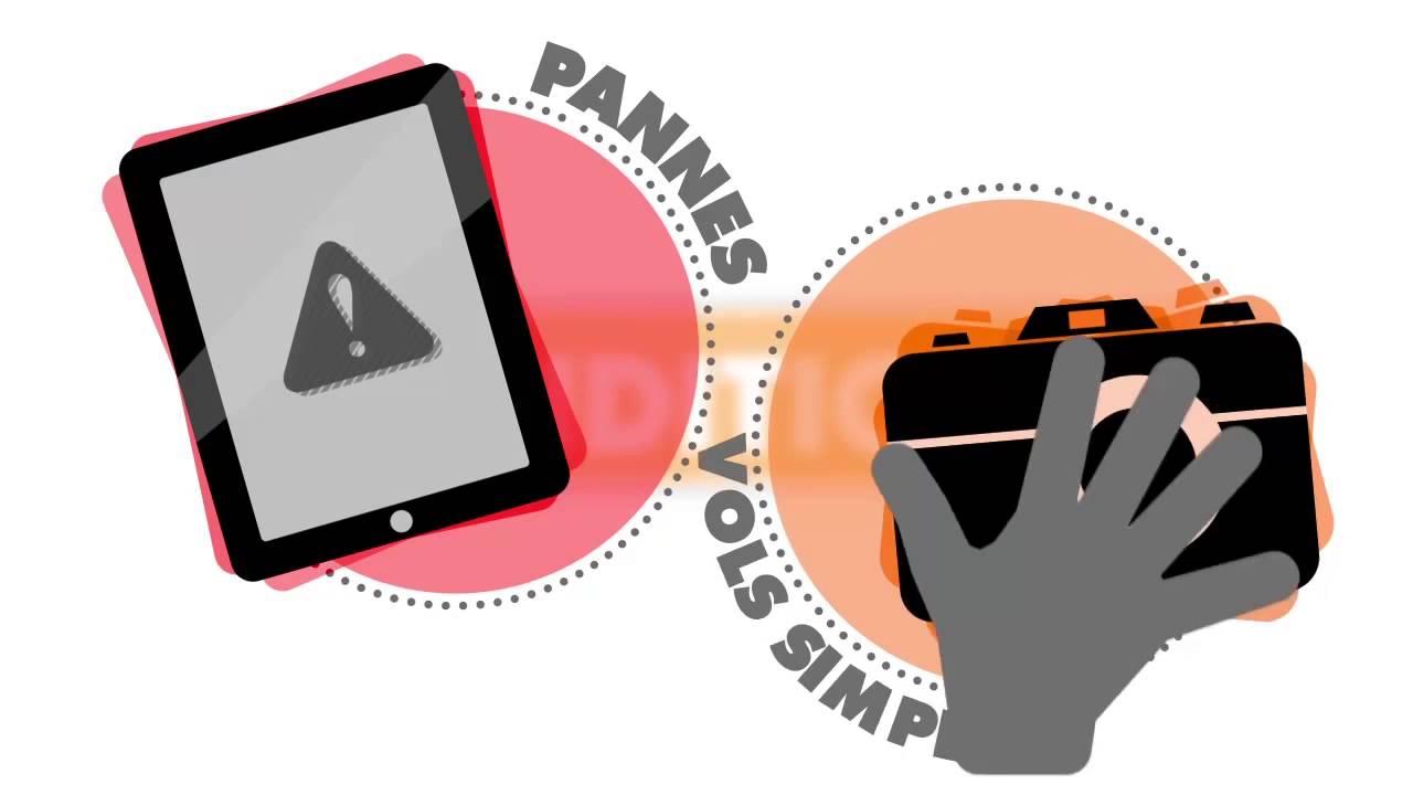 d couvrez l 39 assurance tous mobiles du cr dit agricole youtube. Black Bedroom Furniture Sets. Home Design Ideas