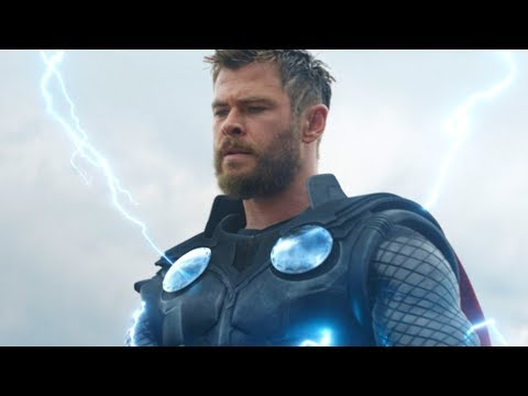 What Rotten Tomatoes Reviews Are Saying About Endgame