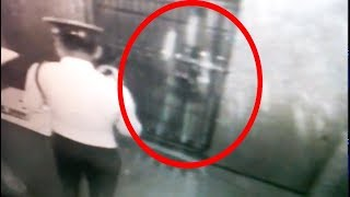 Supernatural Mysterious GHOST Videos That Need Explaining