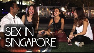Sex and the City (of Singapore)