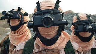 10 Most Elite Special Forces