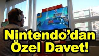 Nintendo Switch almanın tam zamanı!