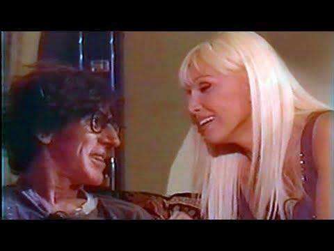 """Susana Gimenez entrevista a Charly García Diciembre 1998 - """"Soy romántico no boludo"""""""