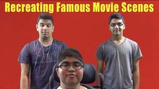 iconic film scenes