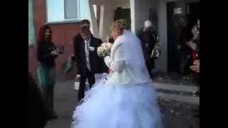 Свадьба Натальи и Романа