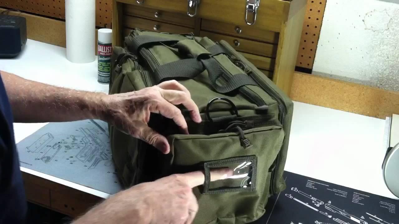 Midwayusa Compeion Range Bag
