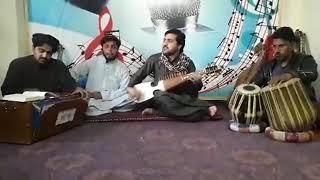 Nihar ali deer khkule ghazal ao msre