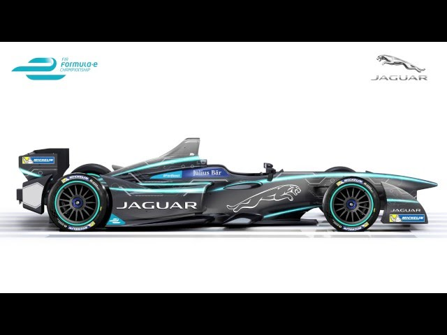 Jaguar Officially Joins Formula E And Will Make Electric Vehicles For The Road Verge