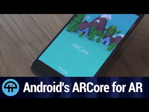 Download Youtube: Google's ARCore Brings AR to More Phones