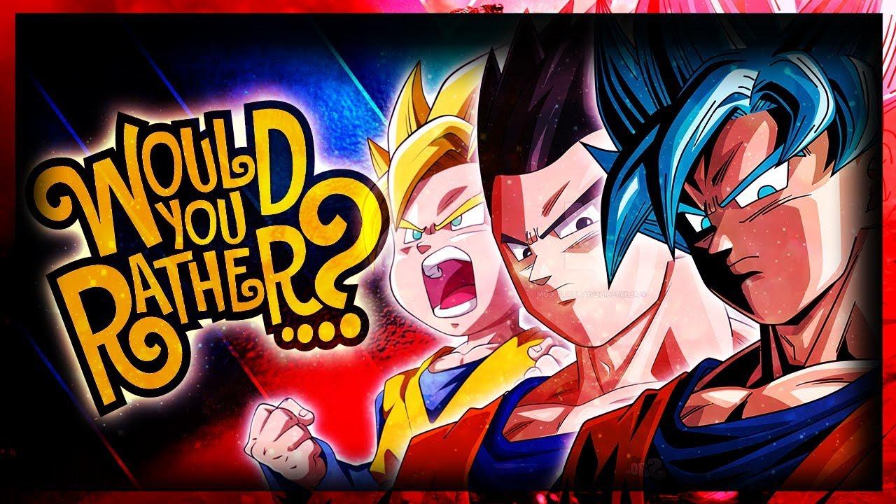 Gohan Sex Goku