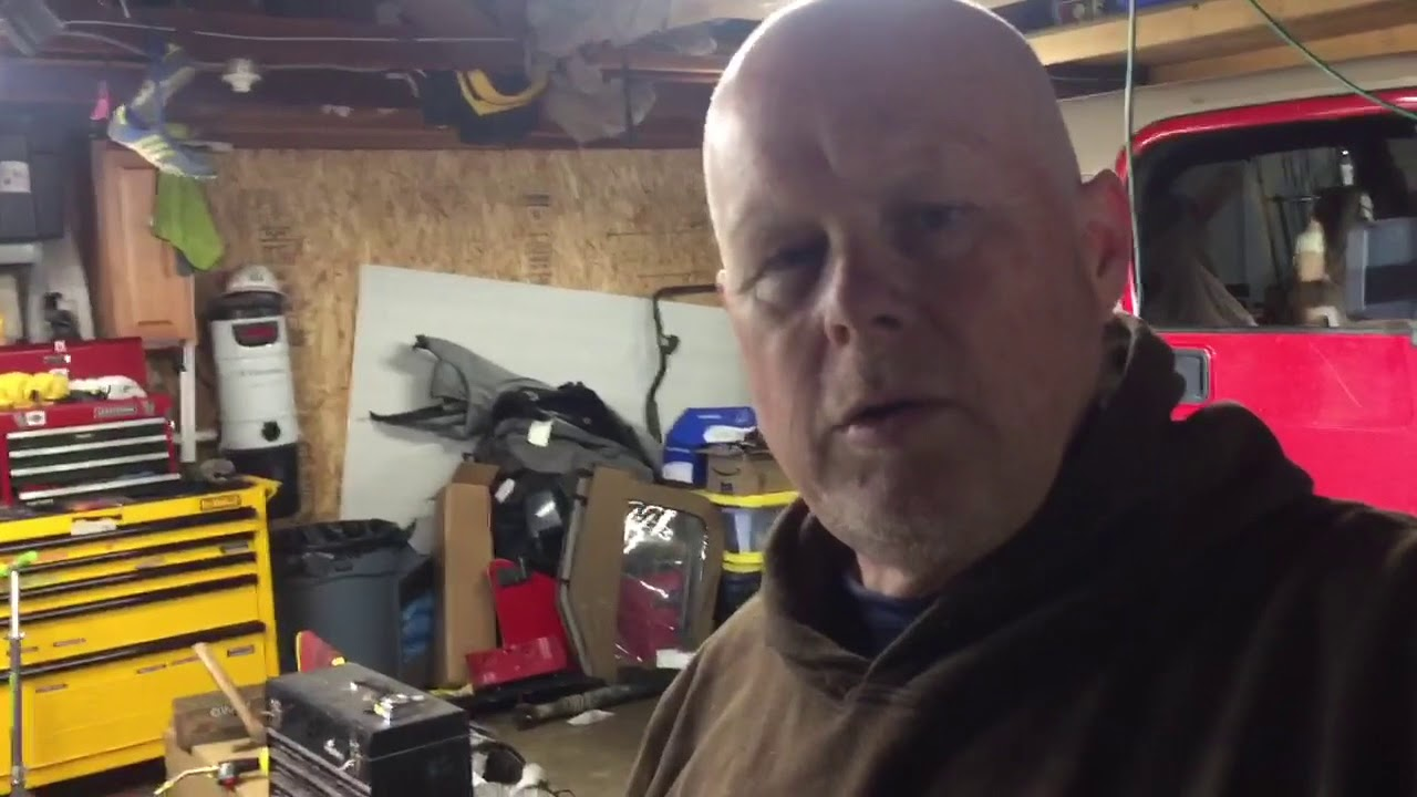 More Wiring: Jeep Wrangler LS Swap (Part 4) on jeep yj engine conversion, chrysler 300 ls swap, buick roadmaster ls swap,