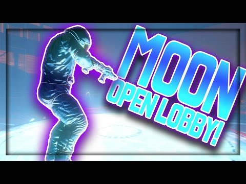 COD BO3 MOON OPEN LOBBY WITH SUBSCRIBERS! | ROAD TO 0.9K!