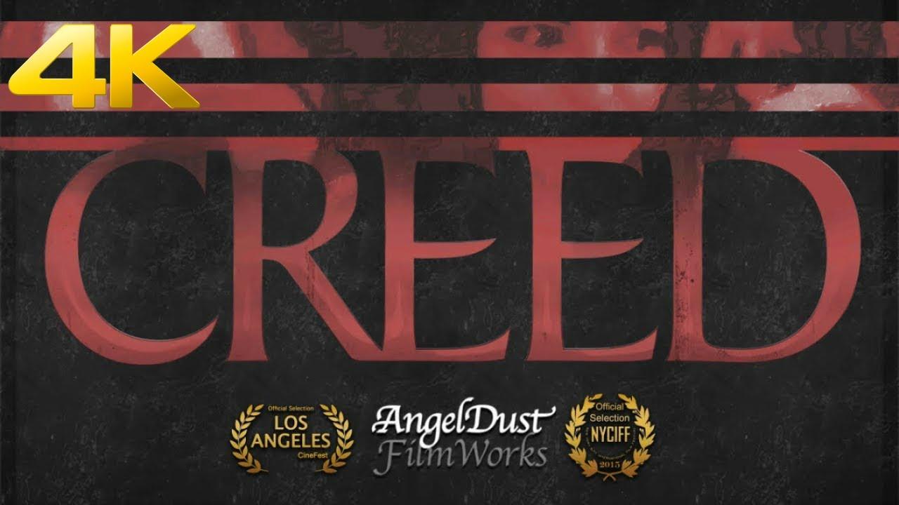 "Download Full Movie ""CREED"" 4K (2016) CRIME/ DRAMA Free Movies"