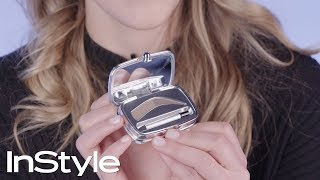 How to Apply Eyebrow Powder | InStyle