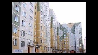 Шикарная квартира в Казани на Бигичева 2