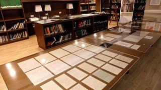 Неизвестные рукописи Эйнштейна