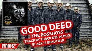 """Good Deed 