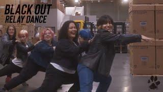 VIXX (빅스) - 'Black Out' Relay Dance  [Beagle Line]