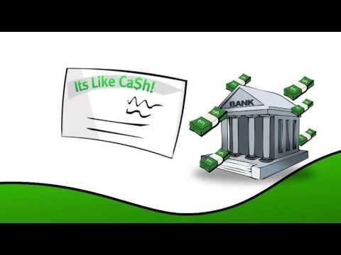 Its Like Cash - Freedom to Self-bank?