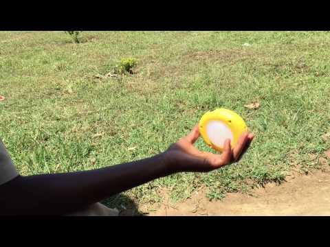 Solar Lanterns in Western Kenya: A Trailer