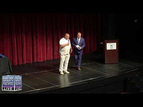 2019 Sports Bermuda Magazine Awards, November 17 2019