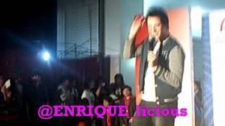 """Enrique Gil @ Robinsons BF Homes -- """"Ako BJ!"""" (Feb 12, 2012)"""