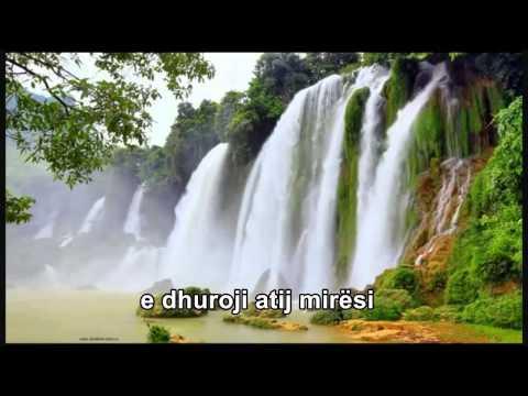 Othman al Rashidi -  Akith al Nawasi shqip Ilahi prekëse    [RiniaIslame[