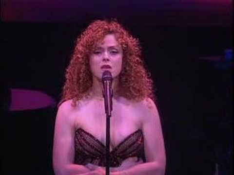 Time Heals Everything by Bernadette Peters