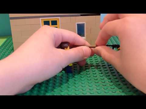 Как своими руками сделать накладные ногти в домашних условиях