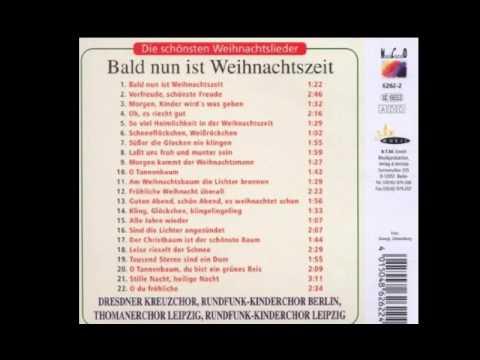Ddr Weihnachtslieder Texte.Bald Nun Ist Weihnachtszeit Original Ddr Eterna Schallplatte Cd
