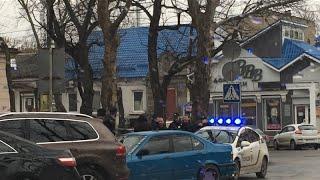 Полиция г.Николаев