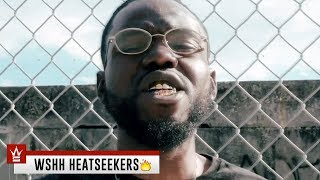 "Krazytune - ""Off Papers ""  (Official Music Video - WSHH Heatseekers)"