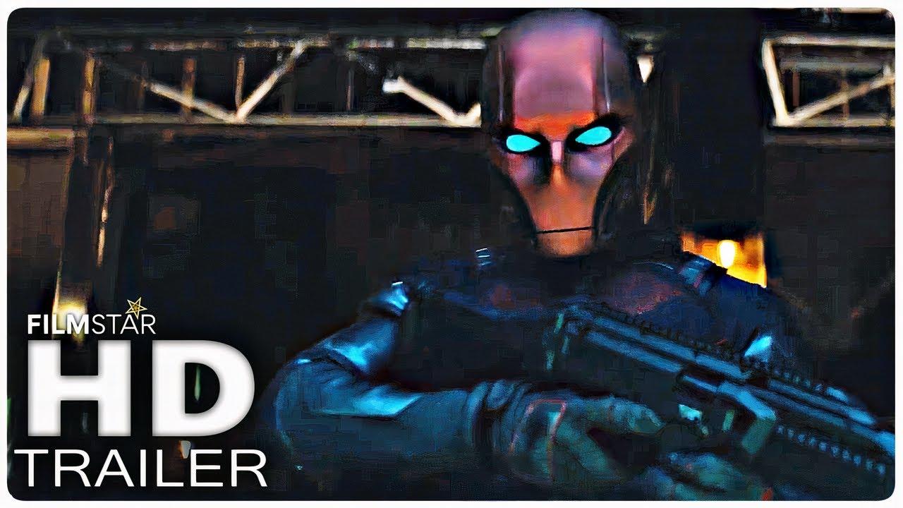 TITANS Season 3 Teaser Trailer (2021)