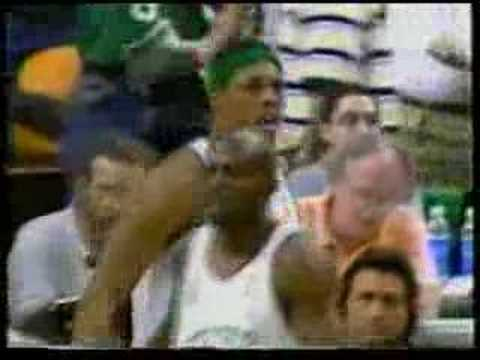 Boston Celtics Comeback: