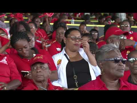 PNM 47th Convention 2017   Dr  Keith Rowley FULL