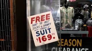 Dead Mall Visit: Hilltop Mall