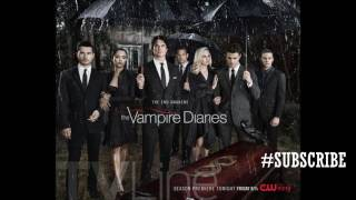 """The Vampire Diaries 8x2 """"Put Your Hands Up- THE STRUTS"""""""