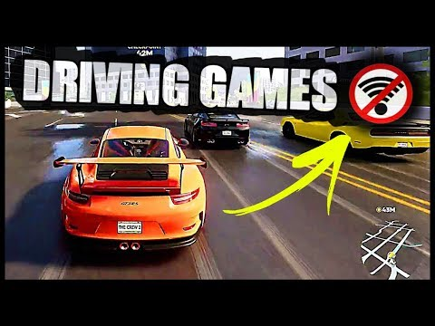 Realistic 🔥 Games || 10 Best 🔥 New Driving Games For Android/iOS In 2019 || Offline & Online